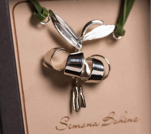 Rose&Lemon Wedding jewelry