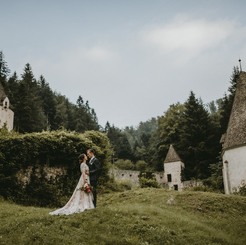 Slovenia Wedding
