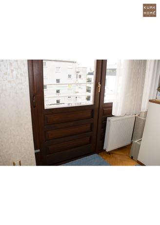 Property Check - Ljubljana centre apartment - KUMA HOME