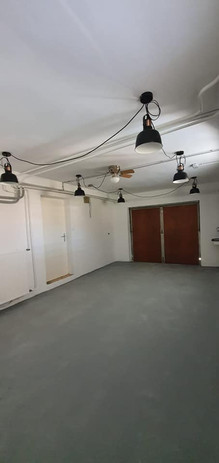 KUMA HOME garage