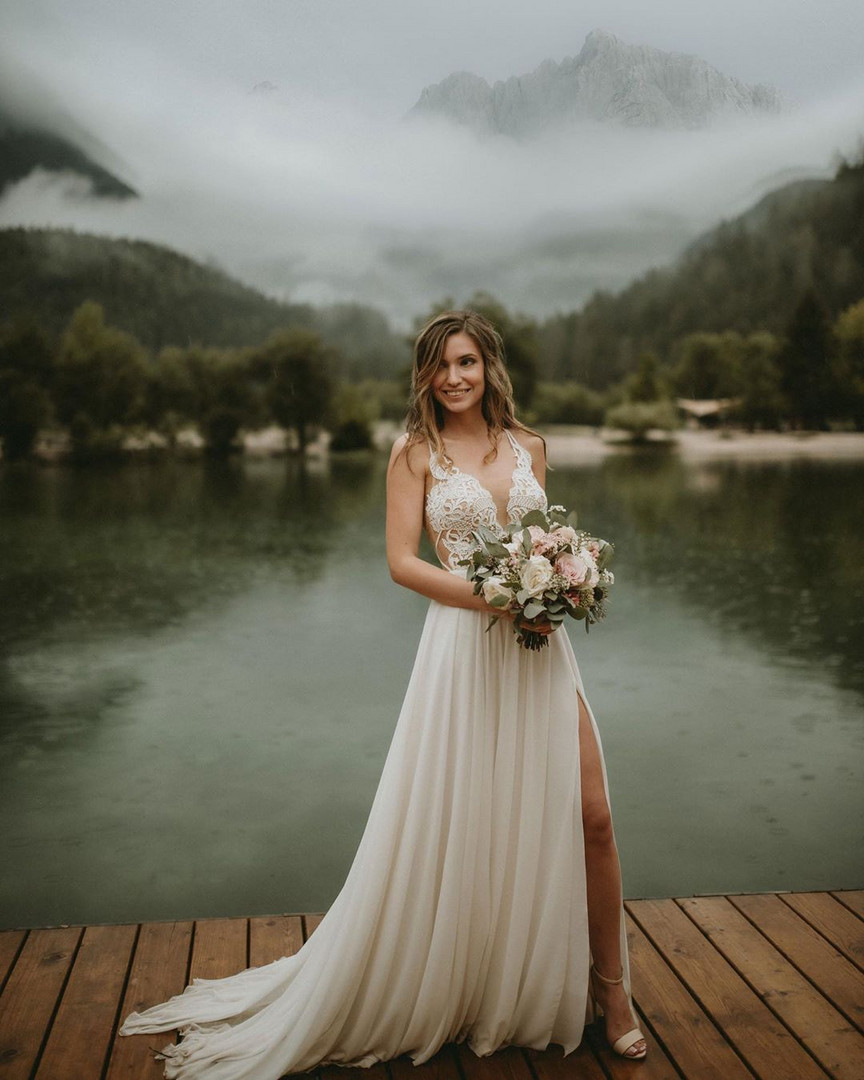 Lake Bled Wedding