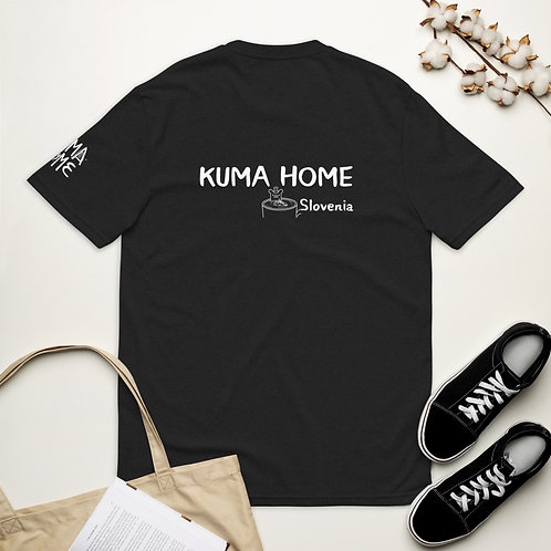 Staff T-shirt - recycled t-shirt