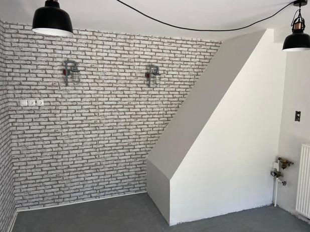 KUMA HOME Slovenia renovation