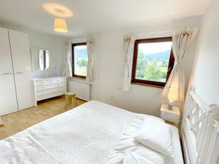 1/F Double Bedroom