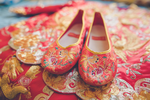 Rose&Lemon Wedding photography