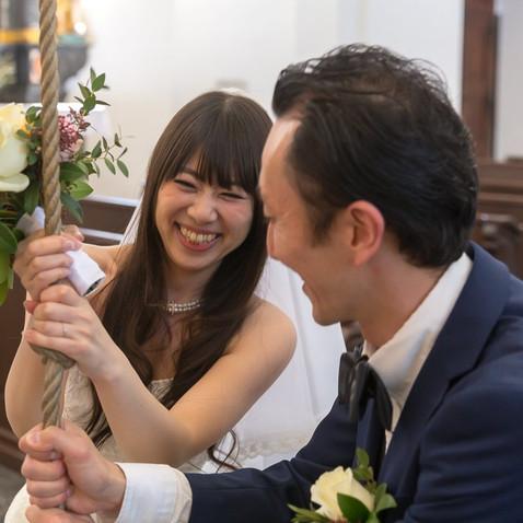 Island Bled Church wedding