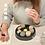 Thumbnail: Slovenian Honey Macaroon with Cream (Handmade Soaps with Beeswax Hand Balm)