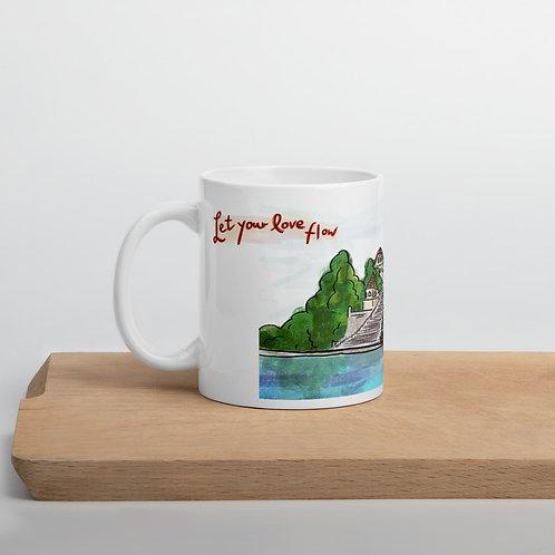 Mug - Bled Island