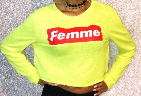 Femme Top