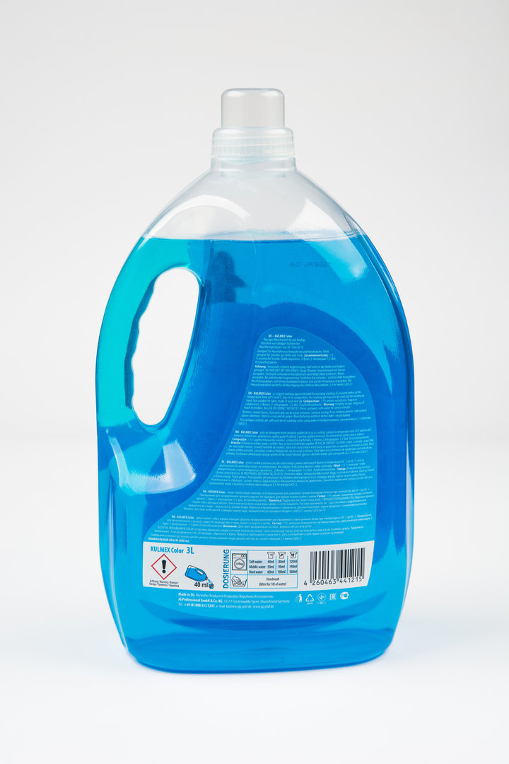 KULMEX Gel Color 3L