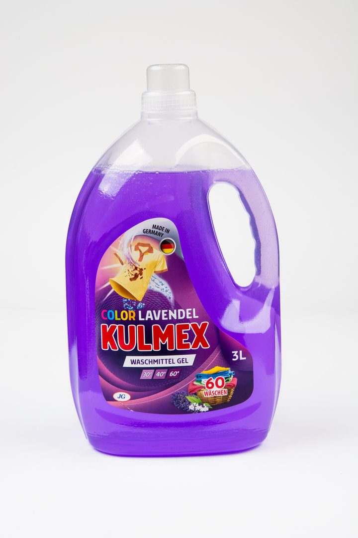 KULMEX Gel Color Lavandel 3L