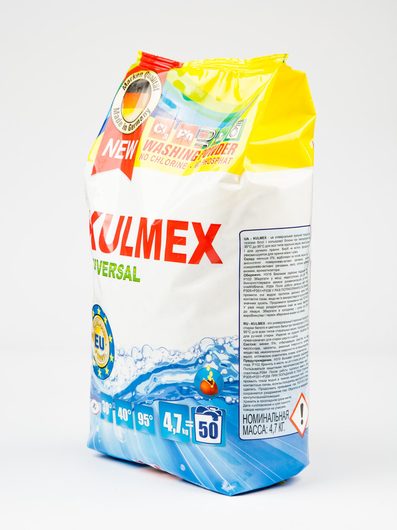 KULMEX Universal 4.7