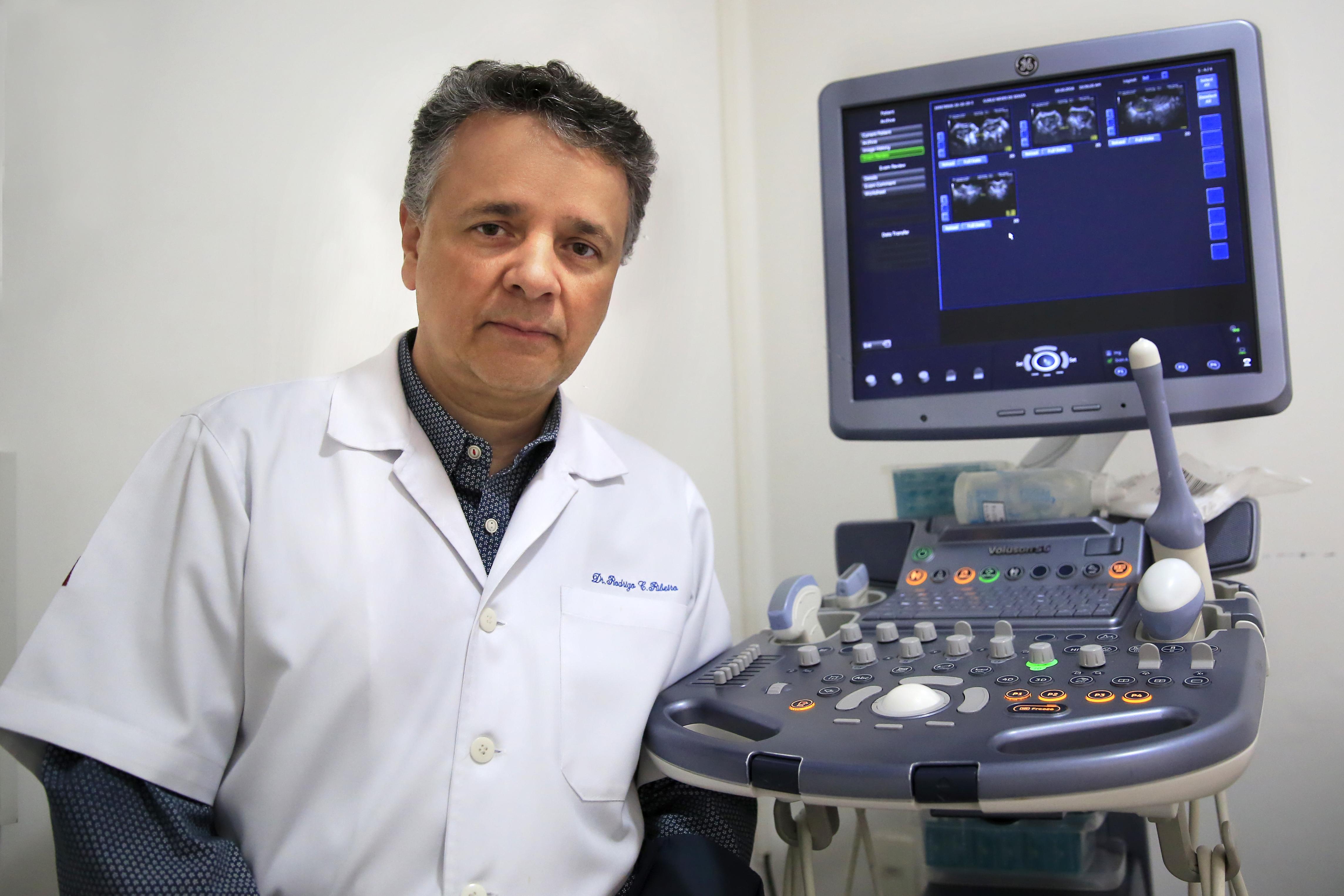 Sigma Ultrassom