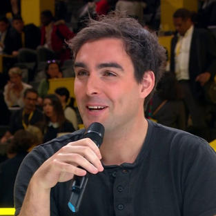 Yann Fleureau