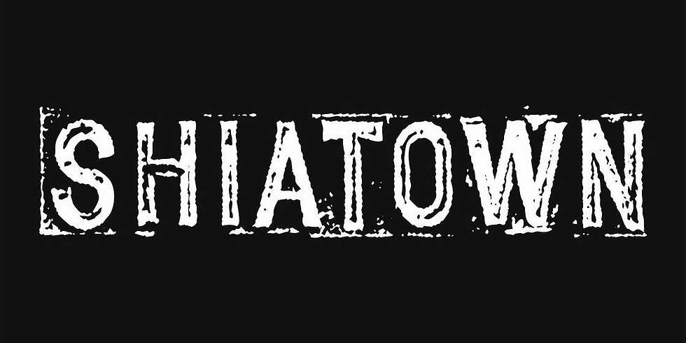 Shiatown with Opener R3T