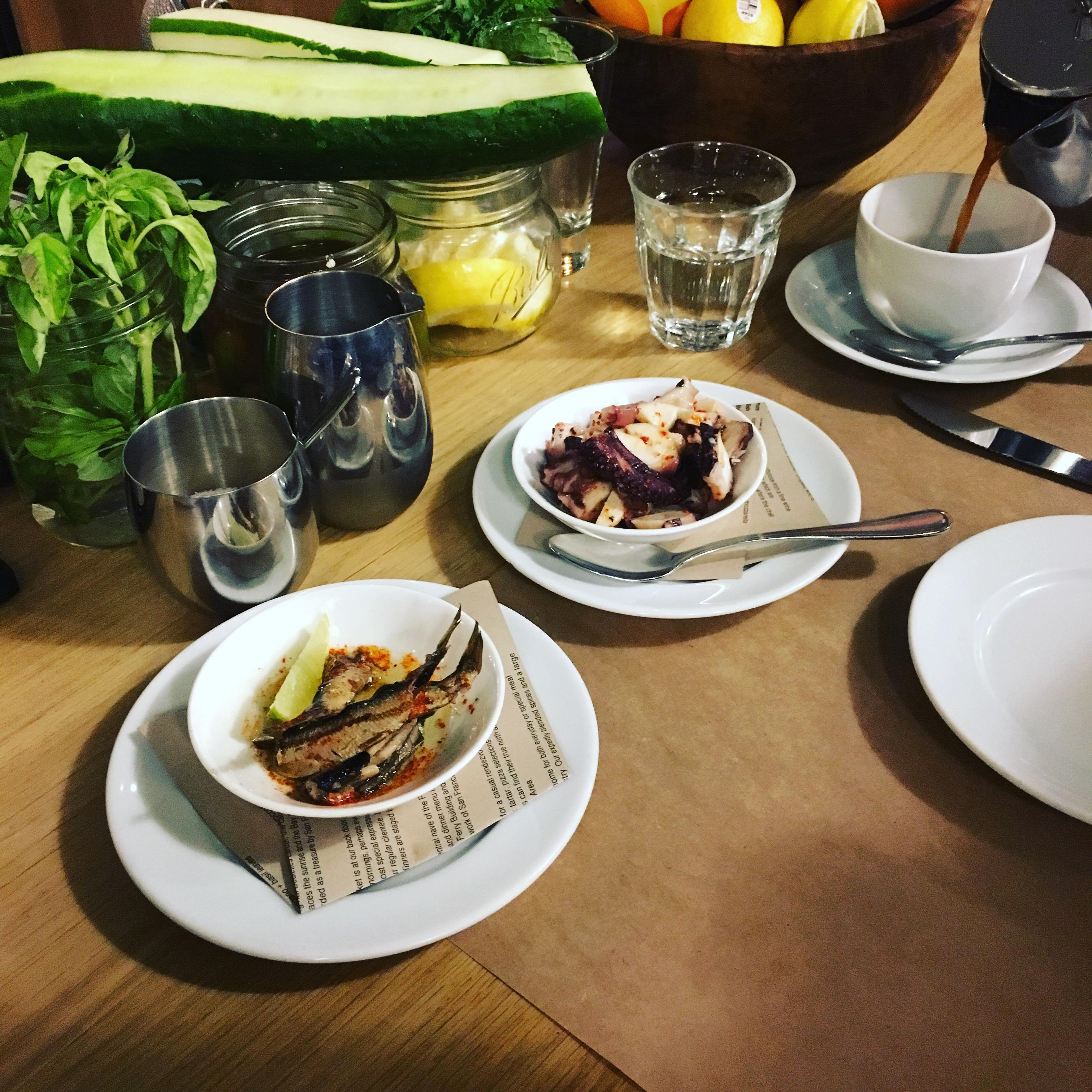 hipster mediterranean food HQ