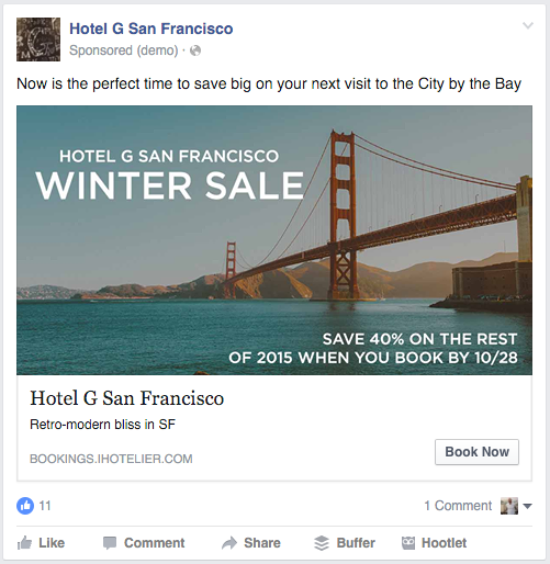 FB Winter Sale 2