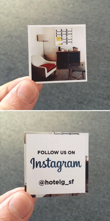 Instagram Cards