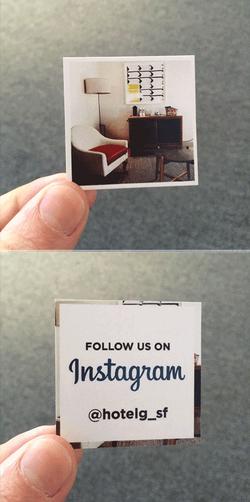 Instagram Cards