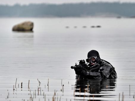 Suomen erikoisjoukot pidetään piilossa julkisuudelta