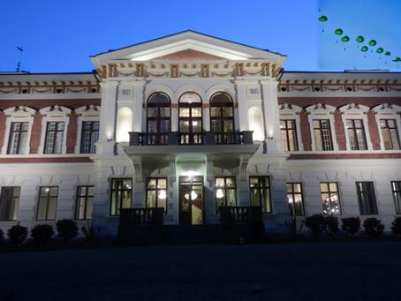 Tervetuloa Pirkanmaan Laskuvarjojääkärikilta ry:n 20-vuotisjuhliin