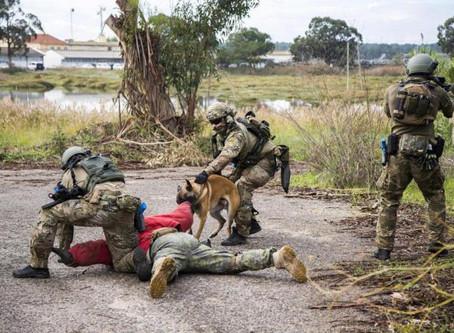 """""""Sitä, mitä muut eivät pysty tekemään"""" – Suomen erikoisjoukot astuivat esille Naton harjoituksessa"""