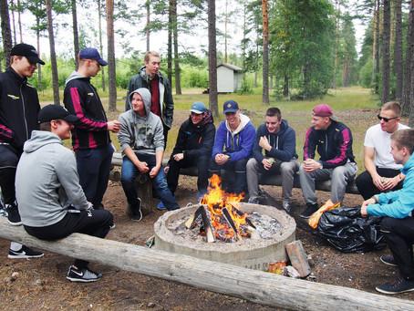 Kiltapäivät Utissa pe 23.8.-su 25.8. 2019
