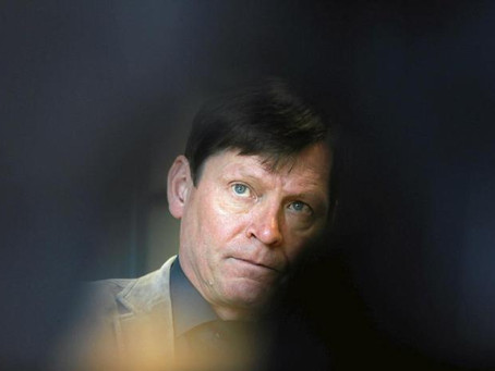 Markus Aarnio toi Suomeen Navy Sealsien sotaopit