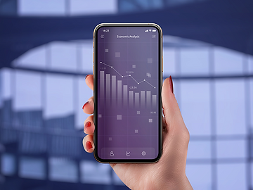 Disrupting the FinTech Industry with a Mobile Solution