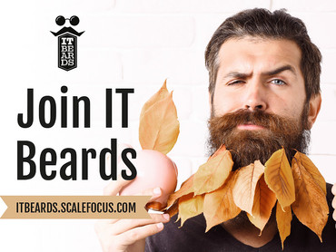 IT Beards: The Good that Keeps Growing on You