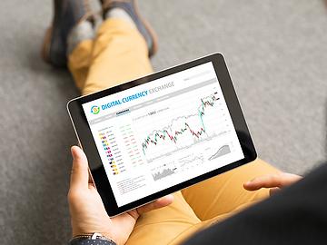 Next-Generation Digital Platform for Energy Supply and Sales