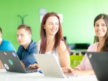 The ScaleFocus Academy Will Train 10,000 IT Specialists Across Bulgaria