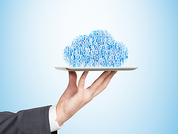 Private Cloud-Based Application Development