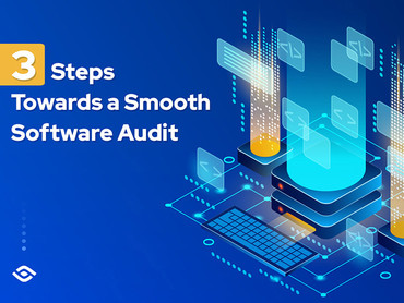 3 Steps that Ensure a Smooth Software Audit