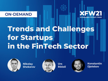Trends and Challenges for Startups in the FinTech Sector