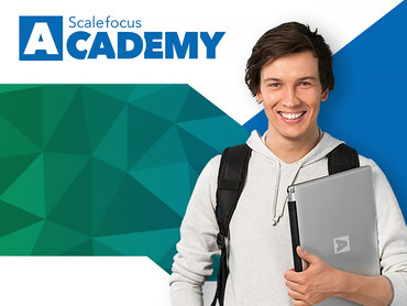 Scalefocus Academy Will Shape Future IT Professionals Entirely Online and Free of Charge