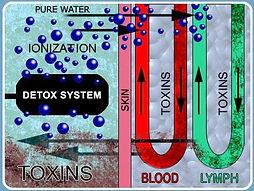 Detox Iônico