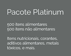 Pacote PLATINUM imagen recorte para web.