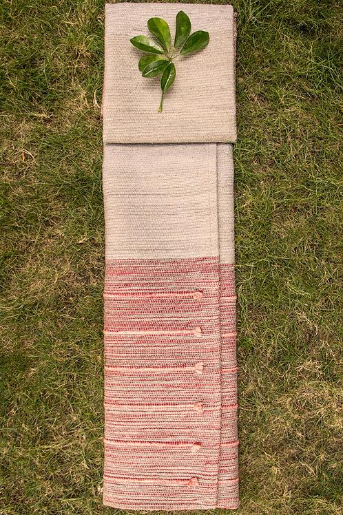 Kumkum Yoga Mat