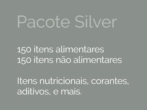 Pacote SILVER