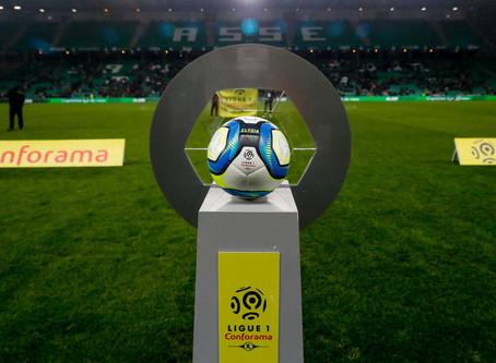 Football : les championnats de Ligue 1 et Ligue 2 ne reprendront finalement pas cette saison