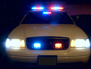 Police Officer can be sued for injuries caused in high speed pursuit.