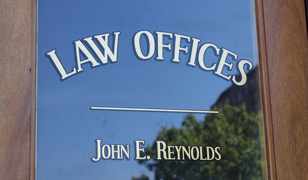 Law Offices of John E. Reynolds Lexington Short street