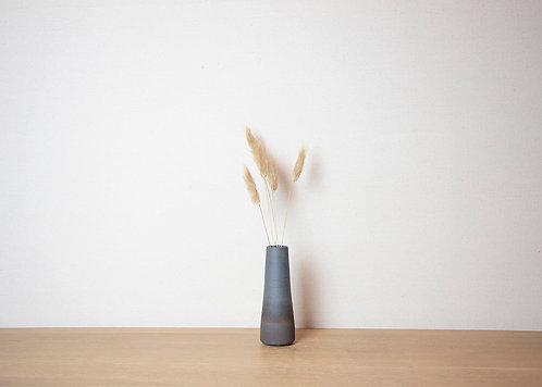 Charcoal Bud Vase Gift Set