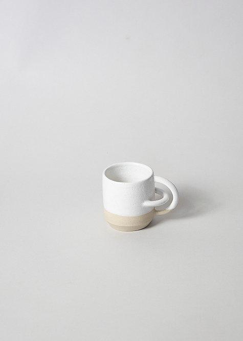 Cross Over Mug