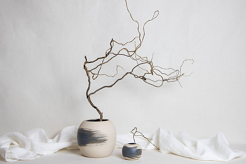 Moon Vase Gift Set