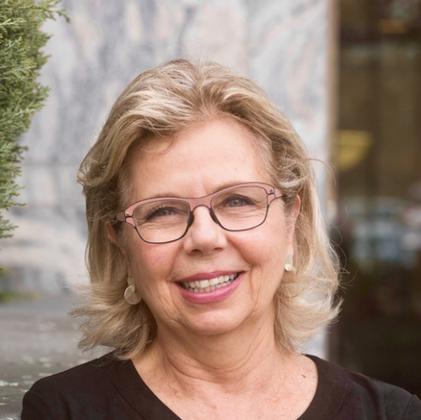 Suzanne Boulos   Principal, Boulos Consulting