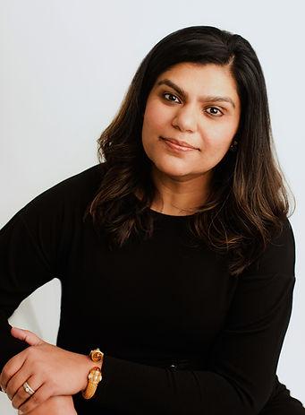 Dinaz Jiwani