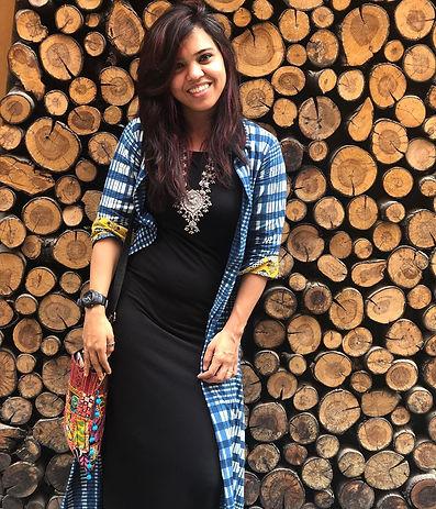 Saima Iqbal