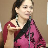 Amna Mirza | Political Science Researcher